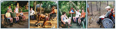Disabled travel tours South Africa, disabled holidays, disabled accommodation, wheelchair friendly travel, wheelchair friendly venues, wheelchair friendly accommodation, specialized tours, accessible safaris in South Africa, travel for people with disabilities