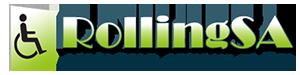 RollingSA Logo